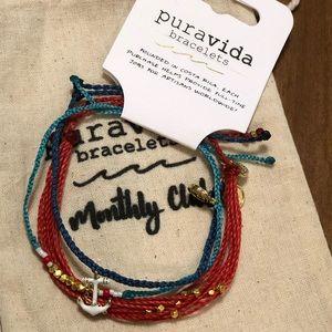 Puravida 3-Pack ⚓️ June 2019 Monthly Club Pack